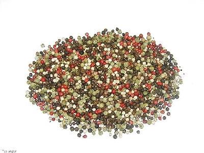 Pfeffer bunt mit rotem beste Qualität 100g Tee-Meyer von Tee-Meyer bei Gewürze Shop