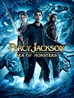 Percy Jackson: Sea Of Monsters [HD]
