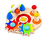 Selecta Spielzeug 1668 - Motorikspielzeug - Minitivity
