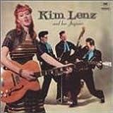 Kim Lenz & Her Jaguars