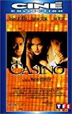 echange, troc Casino [VHS]