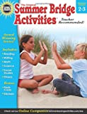 Summer Bridge Activities, Grades 2 - 3: NONE