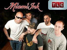 Miami Ink Season 1