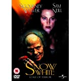 Snow White: A Tale Of Terror [DVD]by Sigourney Weaver