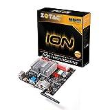 ZOTAC GF6100-F-E Socket AM3/AM2+ GeForce 6100/DDR3/A&V&L/Micro ATX Motherboard NM10-A-E-ION
