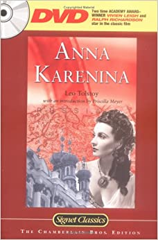 a transcript of life in russia by leo tolstoy in anna karenina Director joe wright on tolstoy's iconic adultress   leo tolstoy's epic novel anna karenina has captivated readers since the 1800s  transcript provided by npr.