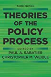 Theories of the Policy Process