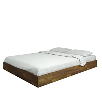 nexera nocce queen platform bed 1