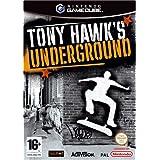 Tony Hawk : Undergroundpar Activision