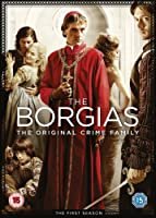 The Borgias - Season 1 [DVD]
