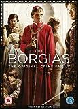 The Borgias - Season 1 [DVD]