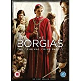 The Borgias - Season 1 [DVD]by Jeremy Irons