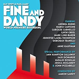 Fine & Dandy [World Premiere]