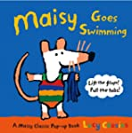 Maisy Goes Swimming: A Maisy Classic...