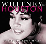 Concert for South Africa Whitney Houston
