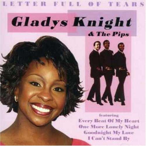 Gladys Knight & The Pips - Letter Full of Tears [UK-Import] - Zortam Music