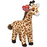 Ty Beanie Babies Topper Giraffe ~ Ty