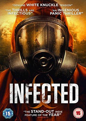Infected [DVD] [Edizione: Regno Unito]