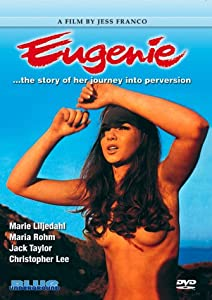 Eugenie:Journey/Perversion