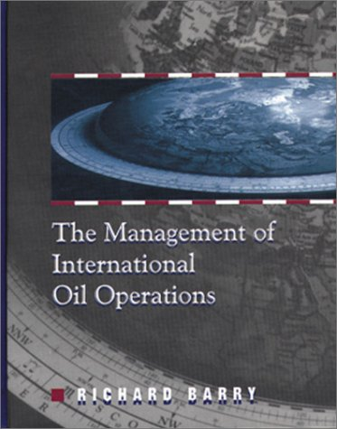 Management of International Oil Operations