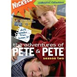 The Adventures of Pete & Pete - Season 2 ~ Michael C. Maronna