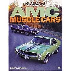 【クリックでお店のこの商品のページへ】Amc Muscle Cars (Muscle Car Color History) [ペーパーバック]