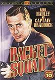 Racket Squad, Volume 10
