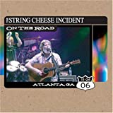 echange, troc String Cheese Incident - On the Road: Atlanta Ga 11-24-06
