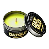 Sticky Bumps アロマキャンドル DAY-GLO Wax Candles イエロー
