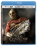 Texas Chainsaw [Bluray 3D+ Blu-ray +...