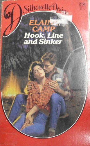 Hook, Line & Sinker (Silhouette Desire), Elaine Camp