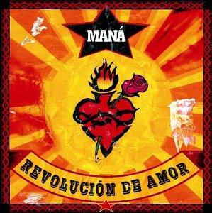 Maná - Revolución de amor - Zortam Music