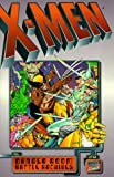 X-Men: Danger Room Battles Archives (0785101950) by Lee, Stan