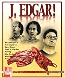 img - for J. Edgar! (Library Edition Audio CDs) book / textbook / text book
