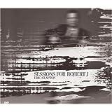 Sessions for Robert J [CD + DVD] [Digipak]
