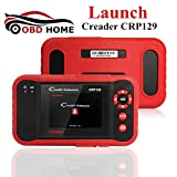 OBD2Planet Launch Creader CRP129 Profession Dignostic Tool Creader CRP 129 Function As Launch Creader VIII Support Multi-Languages