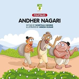 Andher Nagari (Folktales) Audiobook