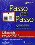 Microsoft Project 2013. Funzioni avan...