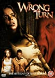 Wrong Turn packshot