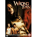 Wrong Turn [DVD] [2003]by Eliza Dushku