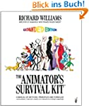 The Animator's Survival Kit: A Manual...