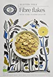 Doves Farm Organic Fibre Flakes Breakfast Cereal 300 g (Pack of 5)
