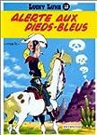 Lucky Luke, tome 10 : Alerte aux Pied...