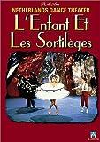 echange, troc Ravel - L'Enfant et les Sortilèges / Netherlands Dance Theater (Jiri Kylian) [Import USA Zone 1]