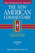 The New American Commentary Volume 17 - Ezekiel