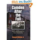 Camden After the Fall: Decline and Renewal in a Post-Industrial City (Politics and Culture in Modern America)