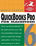 img - for QuickBooks Pro 6 for Macintosh book / textbook / text book