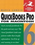QuickBooks Pro 6 for Macintosh: Visua...