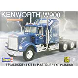 Revell Kenworth W900