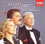 Wagner Scenes from Tannhauser, Lohengrin, Die Walkure